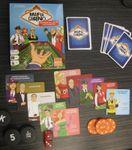Board Game: Mafia Casino: Henchmen Extension
