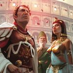 Video Game: 7 Wonders: Leaders
