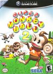 Video Game: Super Monkey Ball 2