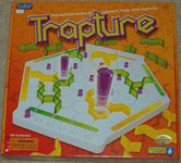 Board Game: Trapture