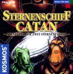 Board Game: Starship Catan