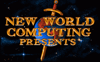 Video Game Publisher: New World Computing