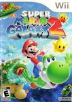 Video Game: Super Mario Galaxy 2