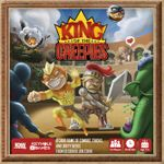 Board Game: King of the Creepies