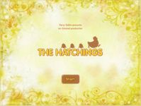 Video Game: The Hatchings