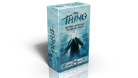 Board Game: The Thing