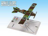 Board Game: Wings of Glory: World War 1 – Roland C.II