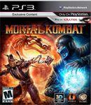 Video Game: Mortal Kombat (2011)