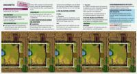 Board Game: Zooloretto: Familiarisation Area