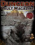Issue: Dungeon Vault Magazine (No. 1)