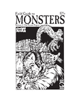 RPG Item: Field Guide to Monsters, Volume 1: The Points Papers
