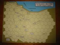 Board Game: 1st Alamein