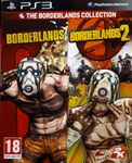 Video Game Compilation: The Borderlands Collection