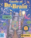 Video Game: Castle of Dr. Brain