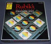 Board Game: Rubik's Flip
