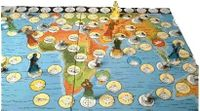 Board Game: Le Maître du Rayon