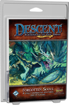 Board Game: Descent: Journeys in the Dark (Second Edition) – Forgotten Souls