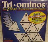 Board Game: Tri-Ominos