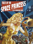 RPG Item: Tales of the Space Princess