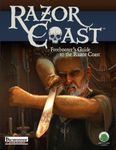 RPG Item: Freebooter's Guide to the Razor Coast (Pathfinder Version)
