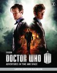 RPG Item: Doctor Who: Adventures in Time and Space – Limited Edition Rulebook