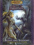 RPG Item: Blood & Shadows: The Dark Elves of Tellene
