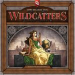 Board Game: Wildcatters