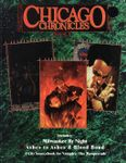 RPG Item: Chicago Chronicles Vol. 3