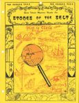 RPG Item: Stones of the Selt