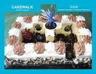 RPG Item: Cakewalk