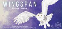Board Game: Wingspan: European Expansion