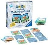 Board Game: My First Matching Game