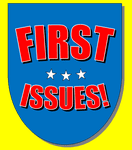 RPG: First Issues!
