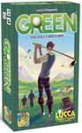 Board Game: Green: The Golf Card Game