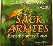 Board Game: Sack Armies