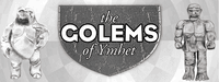 Board Game: The Golems of Ymhet