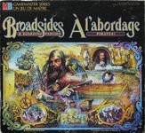 Board Game: Broadsides and Boarding Parties