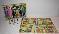 Board Game: Tintin