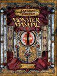 RPG Item: Monster Manual (D&D 3.5e)
