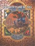 RPG Item: Between Sand & Sea: Mythic Africa