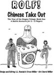 RPG Item: The Year of the Dragon Book One: Chinese Take Out