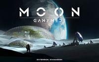 Board Game: Ganymede: Moon