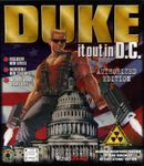 Video Game: Duke it out in D.C.