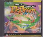 Video Game: The Lost Mind of Dr. Brain