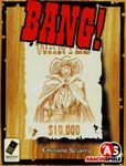 Board Game: BANG!