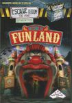 Board Game: Escape Room: The Game – Welcome To Funland