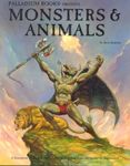 RPG Item: Monsters & Animals