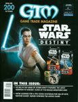 Issue: Game Trade Magazine (Issue 200 - Oct 2016)