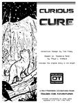 RPG Item: Curious Cure
