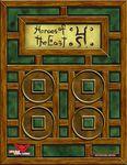 RPG Item: Heroes of the East 4